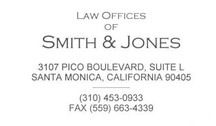 Sample attorney letterhead madohkotupakka sample attorney letterhead spiritdancerdesigns Choice Image